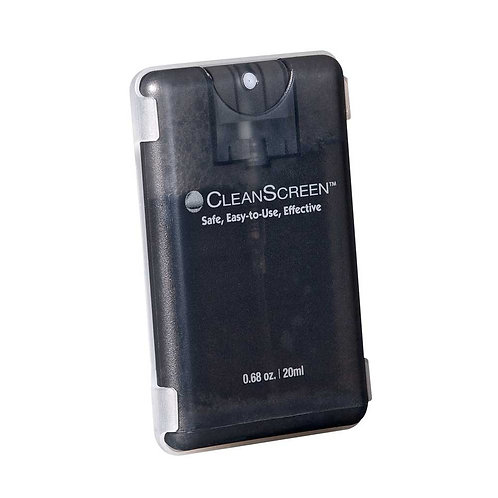 Wirelogic Clean Screen Spray with Cloth