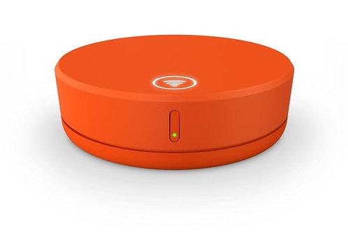 Skyroam Solis: Mobile WiFi Hotspot & Power Bank
