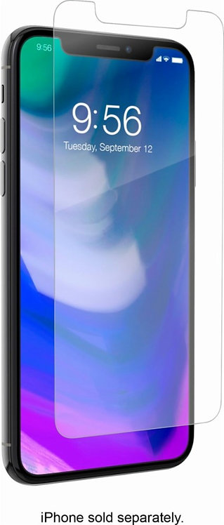 Zagg Sapphire Defense for Iphone X