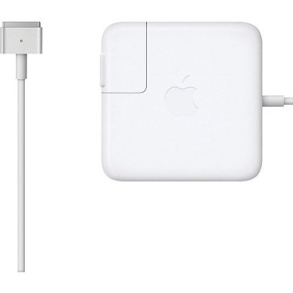 Apple 85W MagSafe 2 Power Adapter (MacBook Pro)