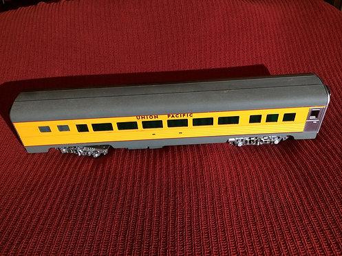 Aristocraft 32304 Streamline Passenger Coach (UP)