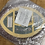 Thumbnail: Green Bay Packers Commemorative Super Bowl Champions XLV Wall Plaque