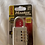 Thumbnail: Master Lock 643DWD Set Your Own Word Combination Lock 1-9/16 in. Wide