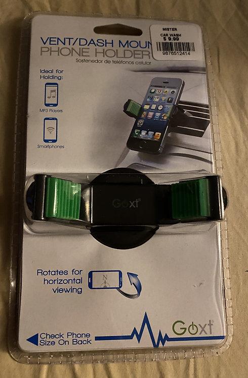 GoXT 23023 Vent Mount Kit Phone Holder