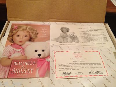 Bear Hugs for Shirley the Shirley Temple Collectio