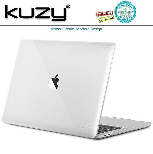 Kuzy MacBook Pro 13 Case 2016 A1706 & A1708 Clear