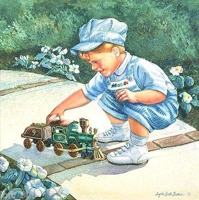 'Sidewalk Engineer' - Lionel Angela Trotta Thomas