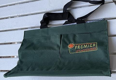 National Home Gardening Club Medium Carry Bag