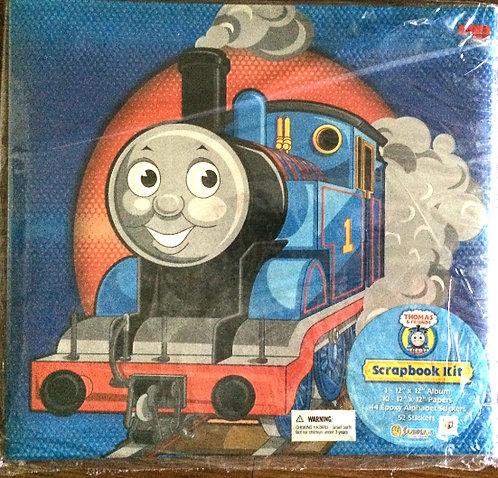 Thomas & Friends FOBTHOMMK1 Scrapbook Album Kit