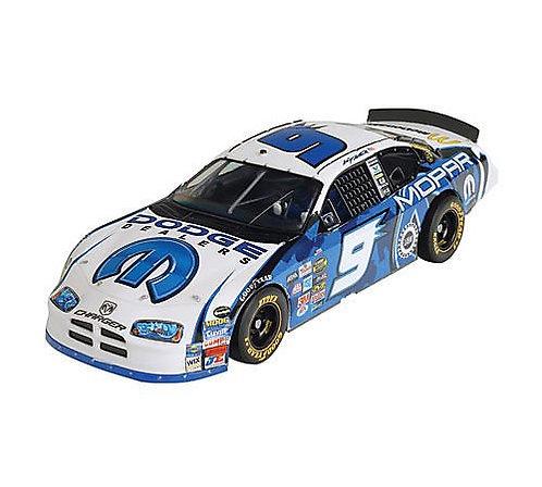 SCX13660 NASCARDodge Charger Mopar #9 Kasey Kahne