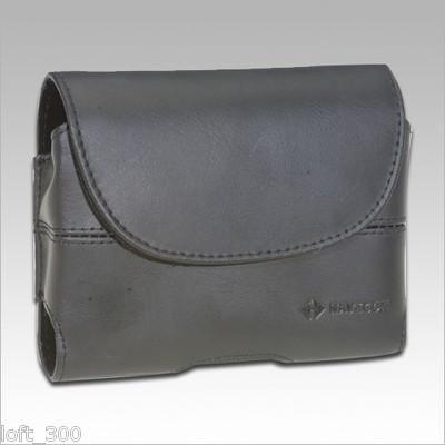 NAVIGON Univ GPS Premium Leather Case 4.5 Display