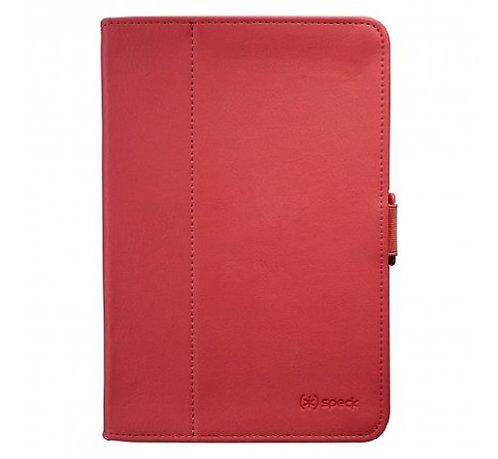 Speck SPK-A1514 iPad Mini FitFolio Case (Red)