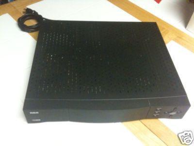 RCA DRD303RA DSS Satellite TV Receiver