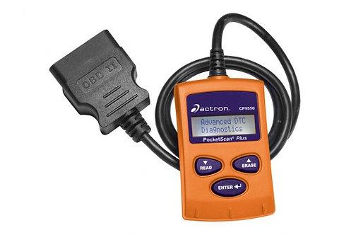 Actron CP9550 - Pocketscan Plus Code Reader