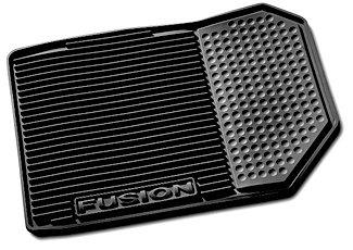 2005-2010 Ford Fusion GE5Z5413300A Vinyl Floor Mat