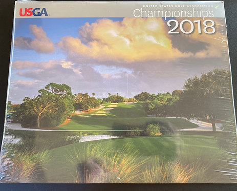 USGA Championships 2018 Calendar