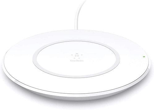 Belkin Wireless Charging Pad 7.5W - Includes AC Adapter