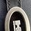 Thumbnail: Hummer H3 Metal Tear Drop Key Chain - KC3.H3