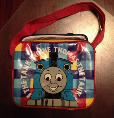 Thomas the Tank Engine Insulated Lunchbox