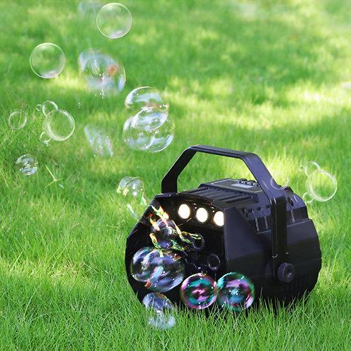 LED Bubble Machine