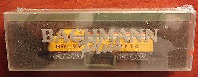 Bachmann 11253 N Scale EMD F7A #1468 Union Pacific