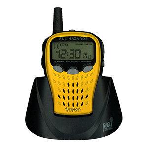 Oregon Scientific WR601N Emergency Radio