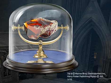 Harry Potter SORCERER'S STONE by Noble NN7386