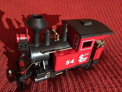 Modern era Kalamazoo Toy Train Works G Scale SOO