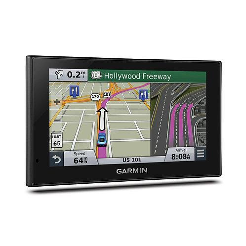 Garmin Nüvi 2789LMT 7 inch Portable Bluetooth GPS