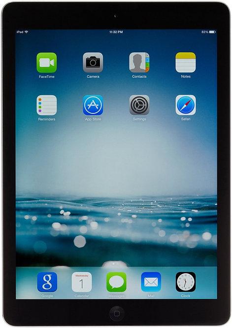 Apple iPad Air MD785LL/A WiFi 16gb with Retina