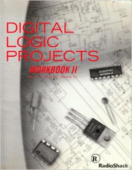 Digital Logic Projects: Workbook II
