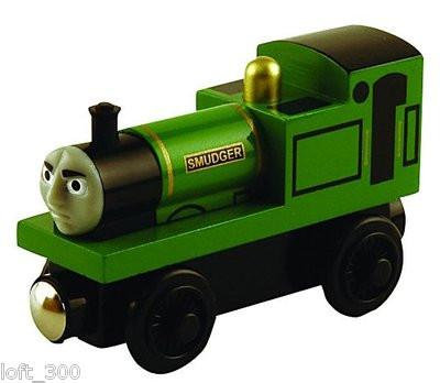 Thomas & Friends LC98011 Wooden Railway Smudger