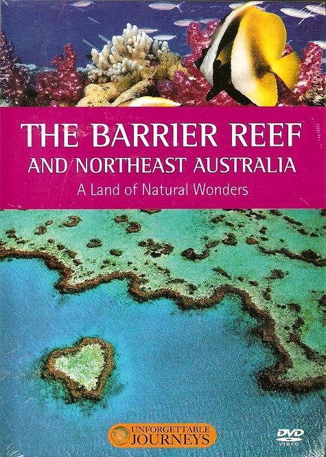 Barrier Reef NE Australia: Natural Wonders DVD
