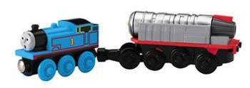 Thomas & Friends LC99723 Wooden Railway Jet Engine