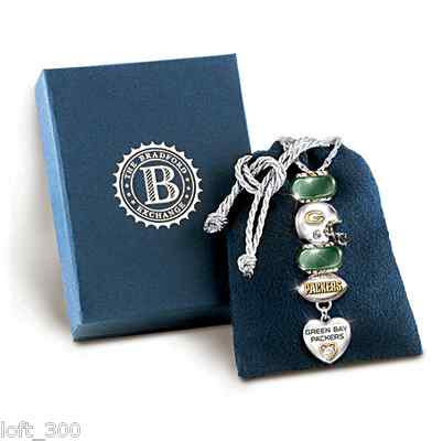 Packers SuperBowl XLV Champions Charm Necklace