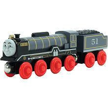 Thomas & Friends LC98018 Wooden Railway Hiro