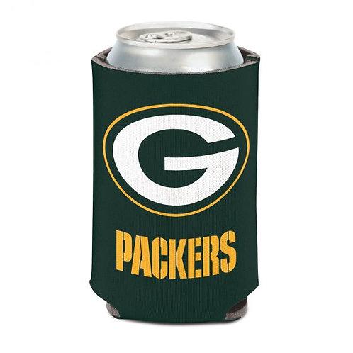 Green Bay Packers Can Koozie