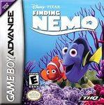 Finding Nemo (Nintendo Game Boy Advance, 2003)
