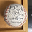 Thumbnail: Autographed Madison Mallards Baseball in Display Case