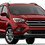 Thumbnail: 2018 Ford Escape US Owners Manuals Kit with Case