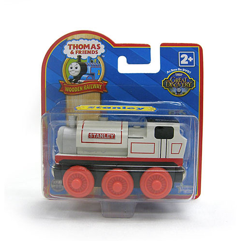 Thomas & Friends LC98003 Wooden Railway Stanley