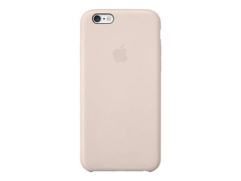 iPhone 6 Leather Case MGR52ZM/A Soft Pink