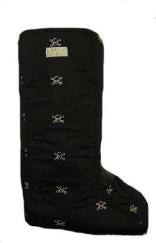 Union Hill Lettia 6644 Boot Bag w /Embroidery
