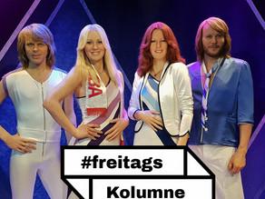 ABBA - Oma und Opa singen wieder
