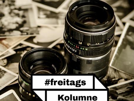 Produktnutten: Fotografie zwischen Kunst und Kommerz.