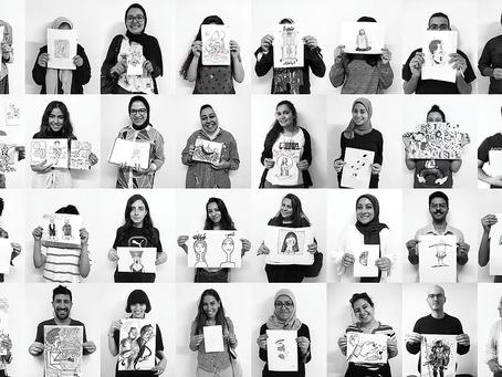 Die Welt greift zur Tinte - warum? #Inktober2018