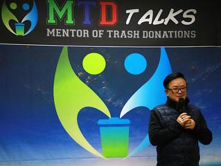 2018년 2월 2일 MTD TALKS