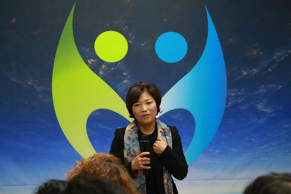 한국고전학습연구원 김성래 대표