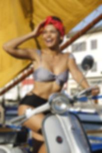 Kmswimwear bikini beachwear  IT18