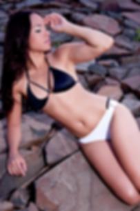 Kmswimwear bikini beachwear USA12